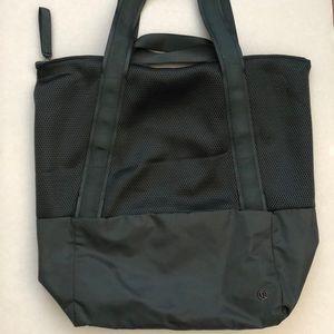NEW Lululemon Travel Bag